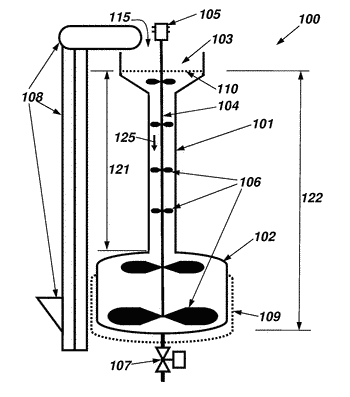 Process and apparatus for treatment of biomass