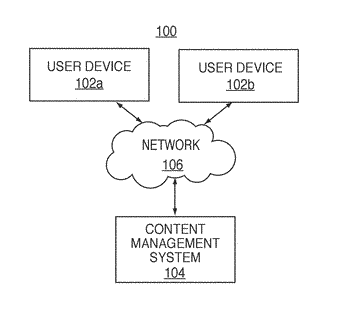 Systems and methods for managing content items having multiple resolutions