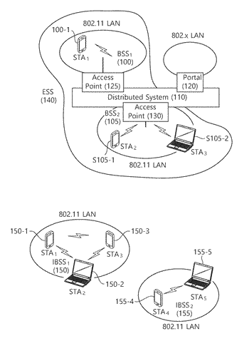 Method and apparatus for changing operating mode in wireless local area network system