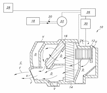 Method and system for preventing vehicular molding and avoiding mold smell