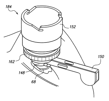 Patient interface for ophthalmologic diagnostic and interventional procedures