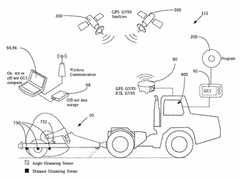 An impact compactor, compaction system and a method of obtaining soil strength