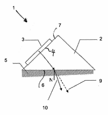 Method for manufacturing a sound transducer for a field device of automation technology