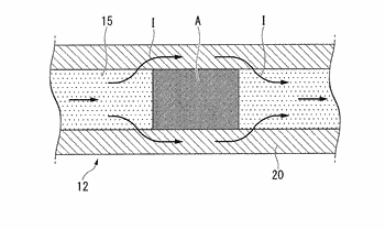 Superconducting wire and superconducting coil