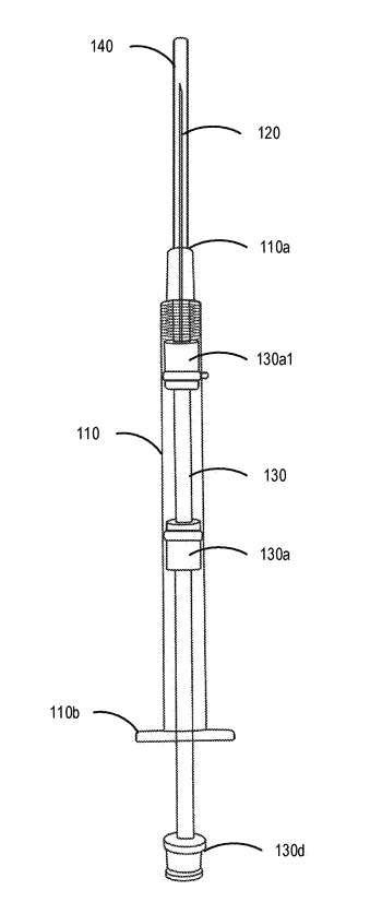 Multi-function capillary tube syringe with retractable needle for arterial blood drawing
