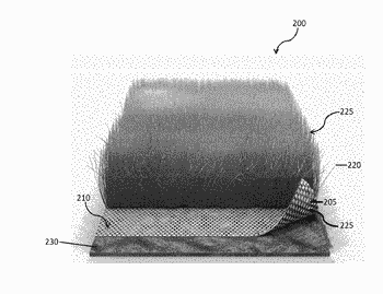 Artificial turf filaments and articles made therefrom