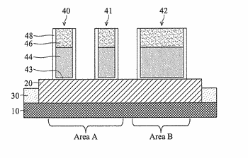 Semiconductor device and a method for fabricating the same