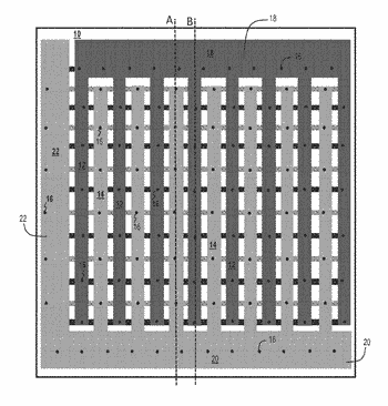 Shade management of solar cells and solar cell regions