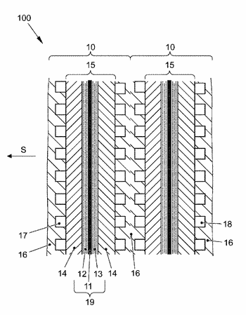 Method for producing a catalytically coated membrane and membrane electrode assembly and fuel cell stack ...
