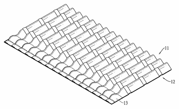 Filter core and manufacturing method thereof