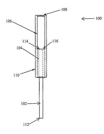 Integrated polarizing and analyzing optical fiber collimator device and methods of use thereof