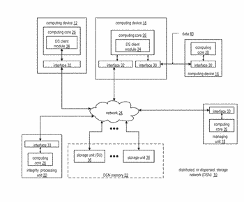 Utilizing reallocation via a decentralized, or distributed, agreement protocol (dap) for storage unit (su) replacement