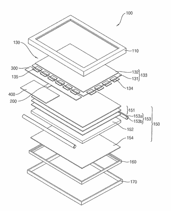 Printed circuit board assembly and display apparatus having the same