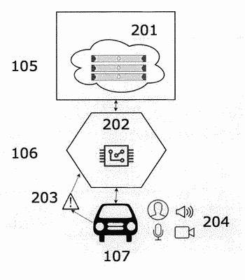 System for asymmetric just-in-time human intervention in automated vehicle fleets