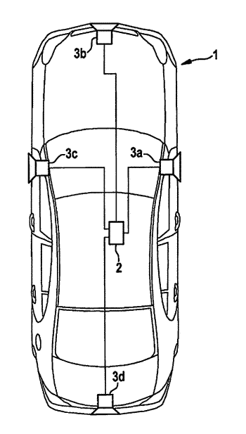 Method for displaying a vehicle environment of a vehicle
