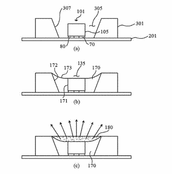 Semiconductor light emitting device and method for manufacturing same