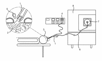 Chemically guided ambient ionisation mass spectrometry