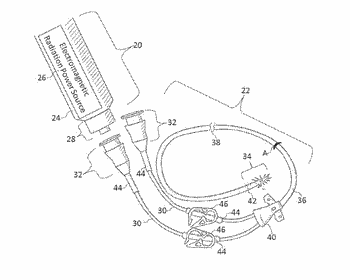 Methods and apparatus to inactivate infectious agents on a drainage catheter residing in a body ...
