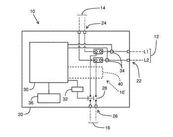 Charge demand controller device