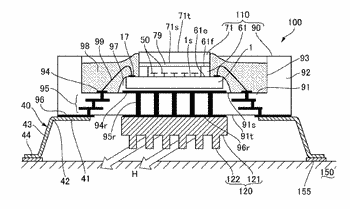 Electro-optical device, manufacturing method of electro-optical device, and electronic apparatus