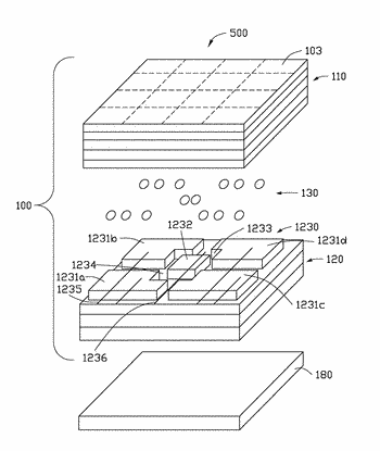 In-cell touch display apparatus