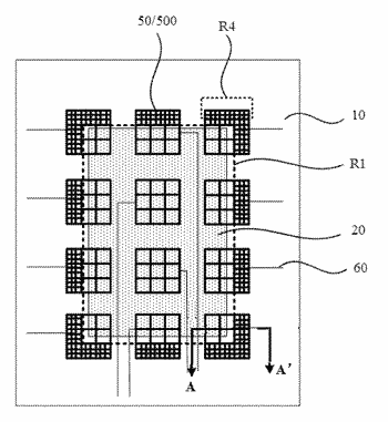 Touch display apparatus