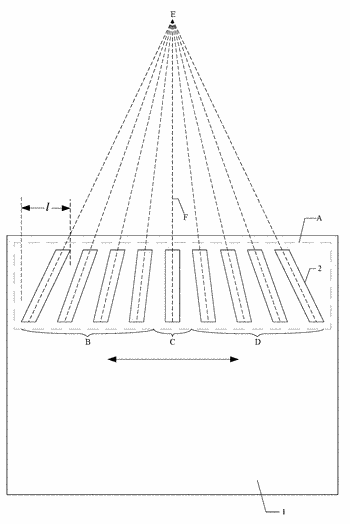 Chip on film, flexible display panel and display device
