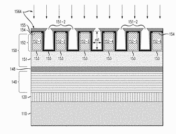 Air gap spacer formation for nano-scale semiconductor devices