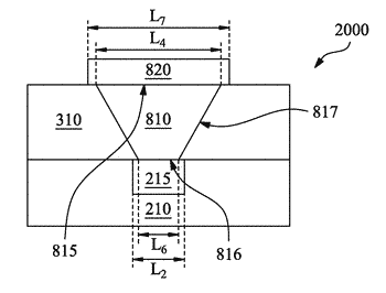 Interconnection structure and methods of fabrication the same