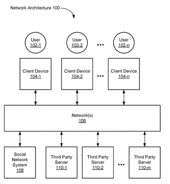 Methods and systems for accessing third-party services within applications