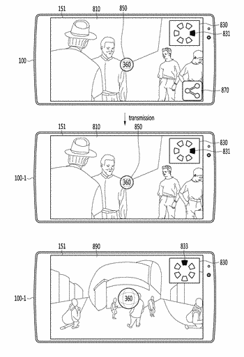 Mobile terminal and method of operating the same