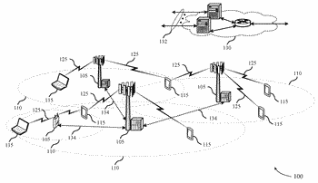 Power allocation across multiple carriers using shared and dedicated radio frequency spectrum
