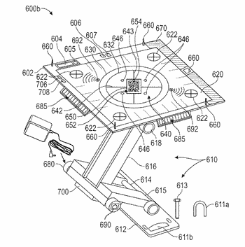 Systems, methods, and apparatuses for managing aerial drone parcel transfers