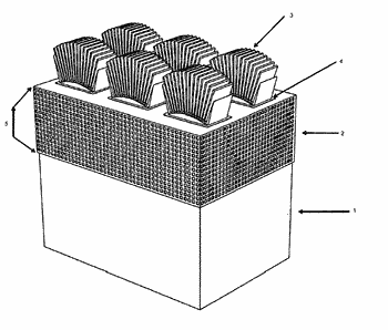 Energy conserving thermoelectric generating chimney cap