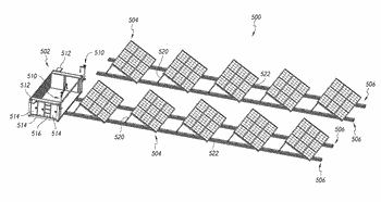 Rapidly deploying transportable solar panel systems and methods of using same