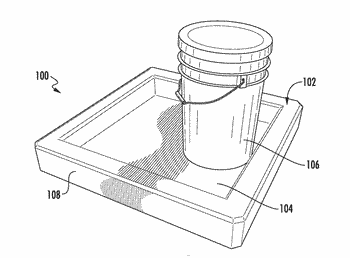 Portable containment units and methods for making same