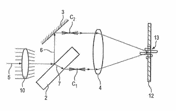 Static fourier transform spectrometer