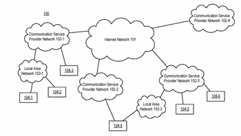 System and method for call termination based on one or more over-the-top (ott) call services