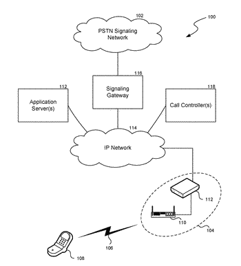 System and method for utilizing ip-based wireless telecommunications client location data