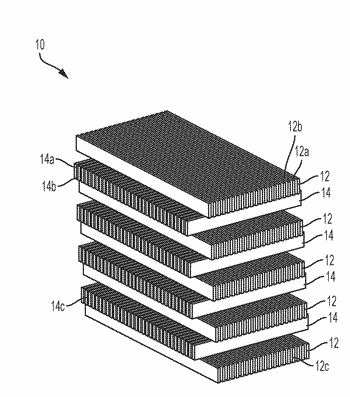 Method of manufacturing a heat exchanger