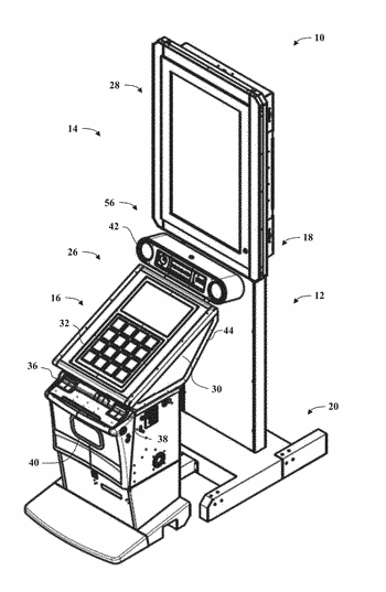 Gaming machine and methods of operating gaming machines to provide skill-based wagering games to players