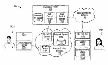 Method, system and apparatus for announcing caller information over a television link