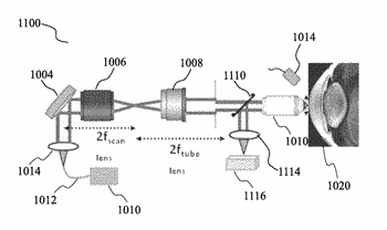 Imaging device and method for imaging specimens
