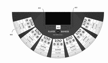System and method for the play of wagering games