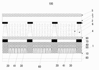 Graphene backlight module and liquid cystal display device including the same