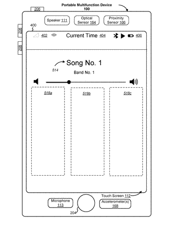 Devices, methods, and graphical user interfaces for media playback control using intensity-based user inputs