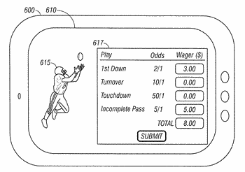 Methods and systems for conducting a competition within a gaming environment