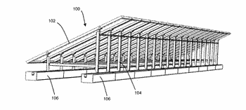 Systems and methods for supporting solar panels