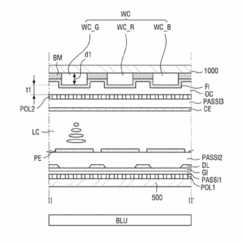 Display device and manufacturing method of display device
