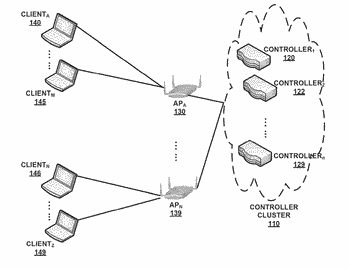 Dynamic and adaptive approach for failure detection of node in a cluster